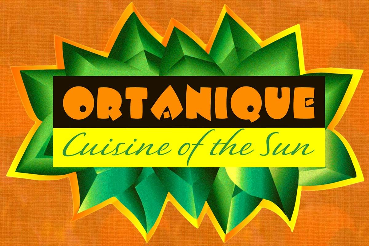 Restaurant Website Design and logo update for the iconic Ortanique.